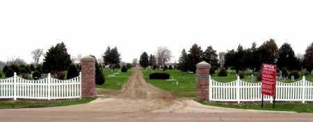 *RIVERVIEW, CEMETERY - Brule County, South Dakota | CEMETERY *RIVERVIEW - South Dakota Gravestone Photos