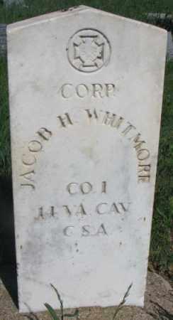 WHITMORE, JACOB H. - Buffalo County, South Dakota   JACOB H. WHITMORE - South Dakota Gravestone Photos