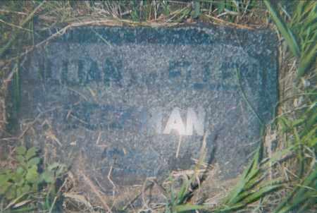 BECKMAN, ELLEN - Charles Mix County, South Dakota | ELLEN BECKMAN - South Dakota Gravestone Photos