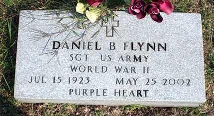 FLYNN, DANIEL - Charles Mix County, South Dakota | DANIEL FLYNN - South Dakota Gravestone Photos