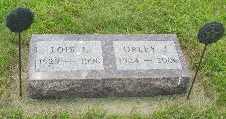 GUKEISEN, LOIS LORRAINE - Charles Mix County, South Dakota | LOIS LORRAINE GUKEISEN - South Dakota Gravestone Photos