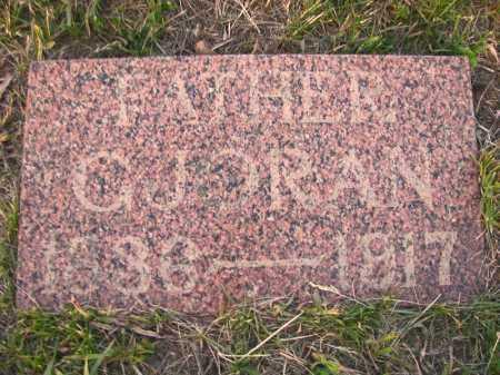 NORBECK, GJORAN - Charles Mix County, South Dakota | GJORAN NORBECK - South Dakota Gravestone Photos