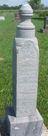 AMUNDSON, BRITHA - Clay County, South Dakota | BRITHA AMUNDSON - South Dakota Gravestone Photos