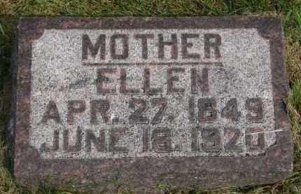 DANIELSON, ELLEN - Clay County, South Dakota | ELLEN DANIELSON - South Dakota Gravestone Photos