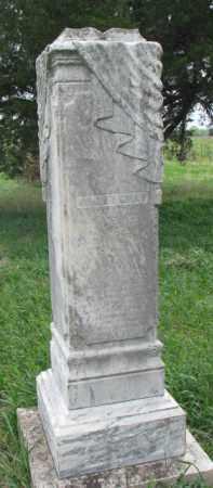 GRAY, JOHN I. - Clay County, South Dakota   JOHN I. GRAY - South Dakota Gravestone Photos