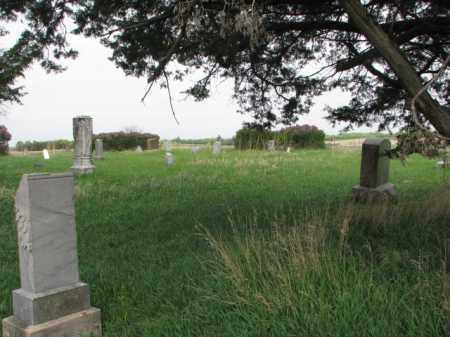 *LODI, GROUNDS - Clay County, South Dakota | GROUNDS *LODI - South Dakota Gravestone Photos