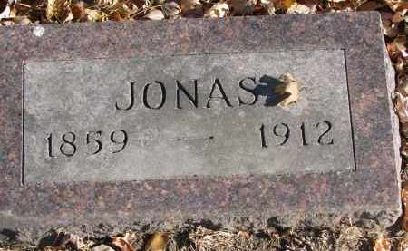 MATSON, JONAS - Clay County, South Dakota | JONAS MATSON - South Dakota Gravestone Photos