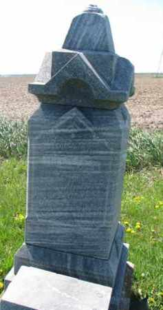 OLSON, MATHILDA ? - Clay County, South Dakota | MATHILDA ? OLSON - South Dakota Gravestone Photos