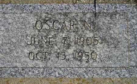 AMDAHL, OSCAR N. - Codington County, South Dakota | OSCAR N. AMDAHL - South Dakota Gravestone Photos