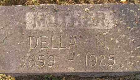 BEST, DELLA N. - Codington County, South Dakota | DELLA N. BEST - South Dakota Gravestone Photos
