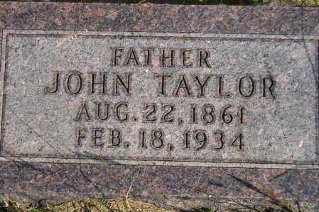 BELK, JOHN TAYLOR - Codington County, South Dakota | JOHN TAYLOR BELK - South Dakota Gravestone Photos