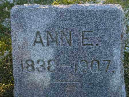 DAVIS, ANN E. - Codington County, South Dakota | ANN E. DAVIS - South Dakota Gravestone Photos