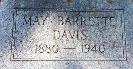 DAVIS, MAY - Codington County, South Dakota | MAY DAVIS - South Dakota Gravestone Photos