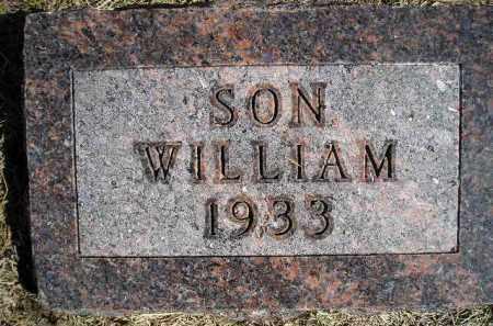 DAVIS, WILLIAM - Codington County, South Dakota | WILLIAM DAVIS - South Dakota Gravestone Photos