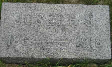 EDDY, JOSEPH S. - Codington County, South Dakota   JOSEPH S. EDDY - South Dakota Gravestone Photos