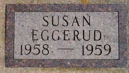 EGGERUD, SUSAN - Codington County, South Dakota   SUSAN EGGERUD - South Dakota Gravestone Photos
