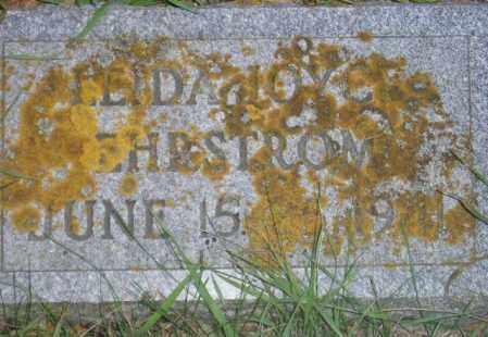 EHRSTROM, LEIDA JOYCE - Codington County, South Dakota   LEIDA JOYCE EHRSTROM - South Dakota Gravestone Photos