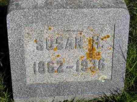 FEAY, SUSAN H. - Codington County, South Dakota   SUSAN H. FEAY - South Dakota Gravestone Photos