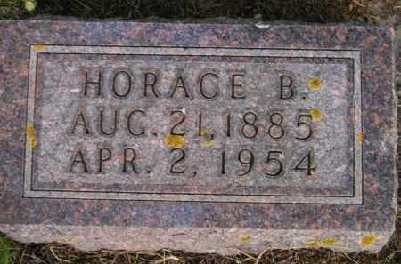 FLOREY, HORACE B. - Codington County, South Dakota | HORACE B. FLOREY - South Dakota Gravestone Photos