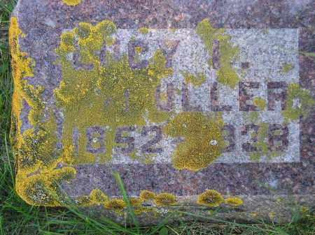 FULLER, LUCY L. - Codington County, South Dakota | LUCY L. FULLER - South Dakota Gravestone Photos