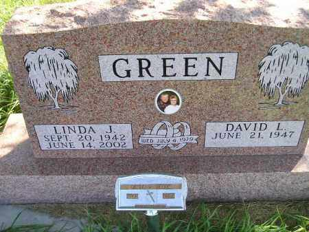 DIONNE GREEN, LINDA J. - Codington County, South Dakota | LINDA J. DIONNE GREEN - South Dakota Gravestone Photos