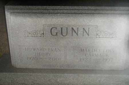 GUNN, MARTHA LOIS - Codington County, South Dakota | MARTHA LOIS GUNN - South Dakota Gravestone Photos
