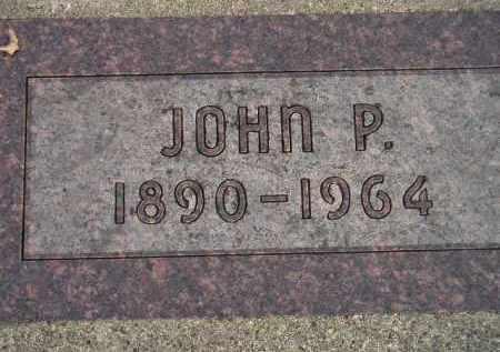 HAIDER, JOHN P. - Codington County, South Dakota | JOHN P. HAIDER - South Dakota Gravestone Photos