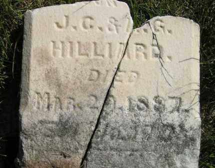 HILLIARD, ARTHUR - Codington County, South Dakota | ARTHUR HILLIARD - South Dakota Gravestone Photos