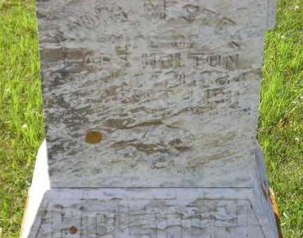 STEE HOLTAN, ANNA MATHILDE - Codington County, South Dakota   ANNA MATHILDE STEE HOLTAN - South Dakota Gravestone Photos