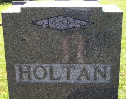 HOLTAN, FAMILY STONE - Codington County, South Dakota | FAMILY STONE HOLTAN - South Dakota Gravestone Photos