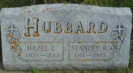 ALEXANDER HUBBARD, HAZEL LOUELLA - Codington County, South Dakota | HAZEL LOUELLA ALEXANDER HUBBARD - South Dakota Gravestone Photos