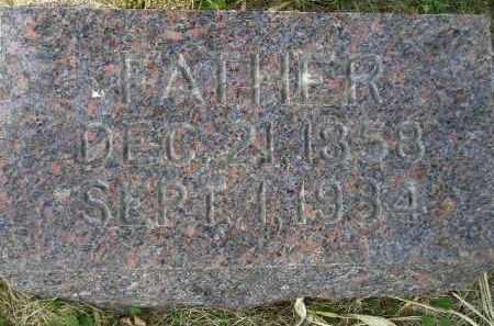 JAEHN, AUGUST - Codington County, South Dakota   AUGUST JAEHN - South Dakota Gravestone Photos