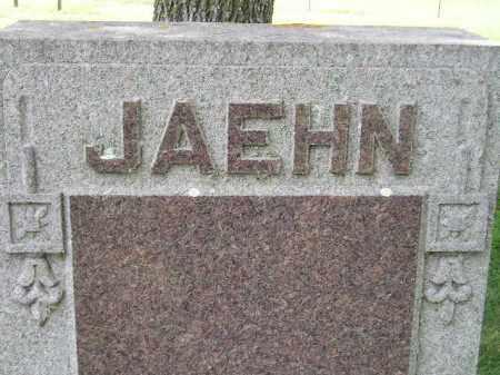 JAEHN, FAMILY STONE - Codington County, South Dakota   FAMILY STONE JAEHN - South Dakota Gravestone Photos