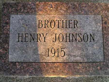 JOHNSON, HENRY - Codington County, South Dakota | HENRY JOHNSON - South Dakota Gravestone Photos