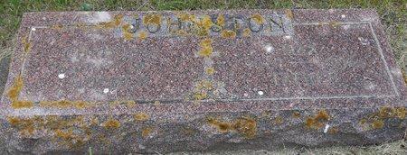 JOHNSTON, CHRISTINA - Codington County, South Dakota | CHRISTINA JOHNSTON - South Dakota Gravestone Photos