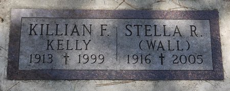 KELLY, STELLA R. - Codington County, South Dakota | STELLA R. KELLY - South Dakota Gravestone Photos