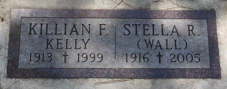 WALL KELLY, STELLA R. - Codington County, South Dakota | STELLA R. WALL KELLY - South Dakota Gravestone Photos