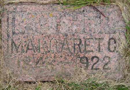 BREINER KINKADE, MARGARET C. - Codington County, South Dakota   MARGARET C. BREINER KINKADE - South Dakota Gravestone Photos