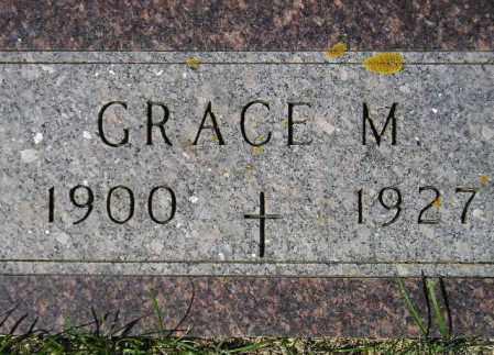 KRANZ, GRACE M. - Codington County, South Dakota | GRACE M. KRANZ - South Dakota Gravestone Photos