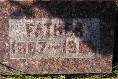 LAPPIER, FATHER - Codington County, South Dakota   FATHER LAPPIER - South Dakota Gravestone Photos