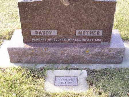 MCGILLIVARY, ELOYCE MARLIS - Codington County, South Dakota   ELOYCE MARLIS MCGILLIVARY - South Dakota Gravestone Photos