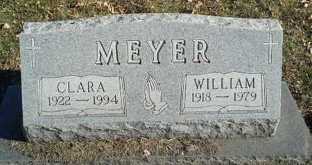 MEYER, CLARA - Codington County, South Dakota | CLARA MEYER - South Dakota Gravestone Photos