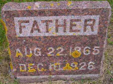 MEYER, HENRY WILLIAM CONRAD - Codington County, South Dakota | HENRY WILLIAM CONRAD MEYER - South Dakota Gravestone Photos