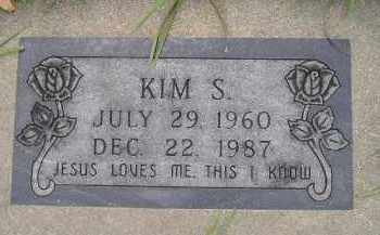 MEYER, KIM S. - Codington County, South Dakota | KIM S. MEYER - South Dakota Gravestone Photos