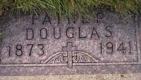 MONAHAN, DOUGLAS - Codington County, South Dakota | DOUGLAS MONAHAN - South Dakota Gravestone Photos
