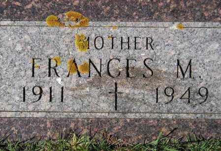 NOELDNER, FRANCES MARIE - Codington County, South Dakota | FRANCES MARIE NOELDNER - South Dakota Gravestone Photos