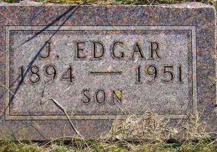 NORRIS, JOHN EDGAR - Codington County, South Dakota   JOHN EDGAR NORRIS - South Dakota Gravestone Photos