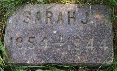 OFFLEY, SARAH JANE - Codington County, South Dakota | SARAH JANE OFFLEY - South Dakota Gravestone Photos