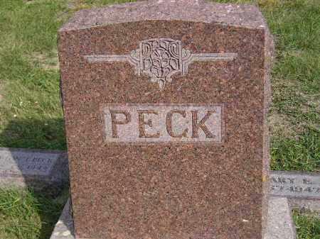PECK, FAMILY PLOT - Codington County, South Dakota | FAMILY PLOT PECK - South Dakota Gravestone Photos