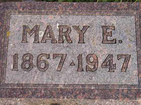 PECK, MARY ELIZABETH - Codington County, South Dakota | MARY ELIZABETH PECK - South Dakota Gravestone Photos